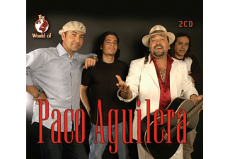 - WORLD OF PACO AGUILERA - ()