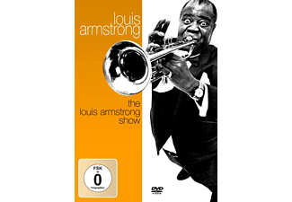 Louis Armstrong - The Louis Armstrong Show - (DVD)
