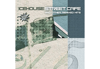 - STREET CAFE AND OTHER REMIXED HITS []