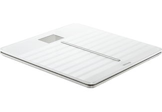 WITHINGS WBS 04 Body Cardio, WiFi Personenwaage, Weiß