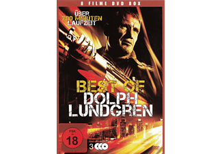 Best Of Dolph Lundgren - (DVD)