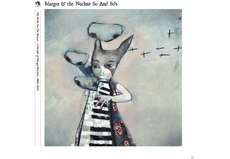 Margot & The Nuclear So & So's - The Bride On The Boxcar: A Decade O - (CD)