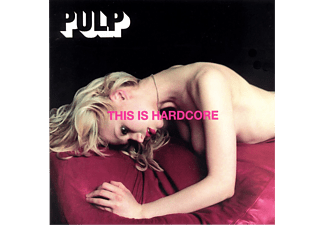 Pulp - This Is Hardcore (Deluxe Edition) (CD)
