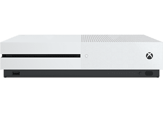 MICROSOFT Xbox One S Limited Edition - 2 TB
