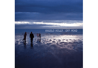 Angelo Kelly - Off Road - (CD)