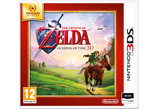 Zelda - Ocarina Of Time 3D | 3DS