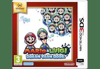 Nintendo Mario & Luigi Dream Team Bros