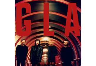 Twin Atlantic - GLA [Vinyl]