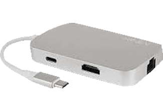 MINIX NEO-C-HGR USB-C MULTIPORT ADAPTER