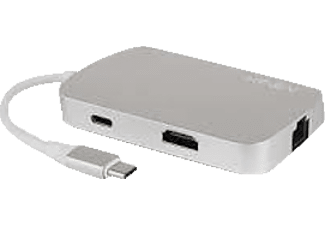 MINIX NEO-C-HSI USB-C MULTIPORT ADAPTER