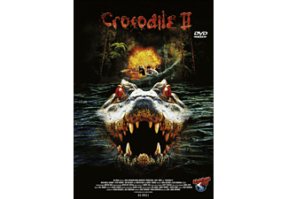CROCODILE 2 - (DVD)