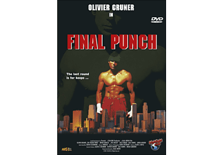 FINAL PUNCH [DVD]