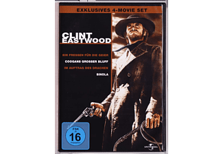 Clint Eastwood Collection - (DVD)