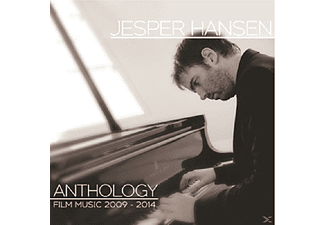 Jesper Hansen - Anthology: Film Music 2009-2014 [CD]