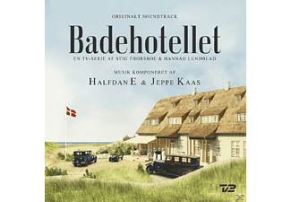 OST/VARIOUS - Badehotellet - (CD)