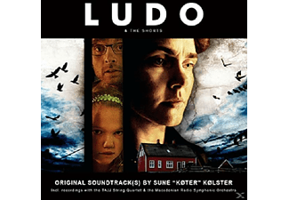OST/VARIOUS - Ludo & The Shorts - (CD)