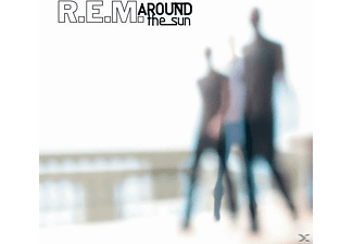 R.E.M. - Around The Sun [CD]