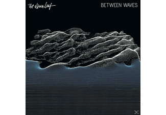The Album Leaf - Between Waves (Black LP+MP3) [LP + Download]