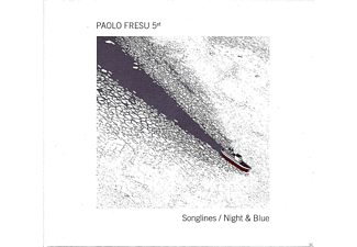 Paolo Fresu - Songlines - Night & Blue [CD]
