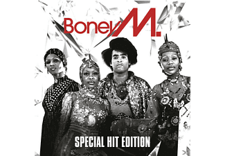 Boney M. - 50 Hits - (CD)