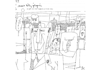 Sweet Billy Pilgrim - We Just Did What Happened And No One Came - (Vinyl)