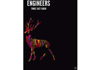 Engineers - Three Fact Fader [CD]