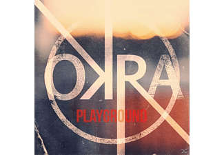 Okra Playground - Turmio - (CD)