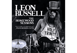 Leon Russell - The Homewood Sessions [CD]