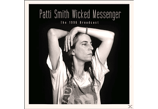 Patti Smith - Wicked Messenger [CD]