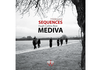 Mediva - Sequences [CD]