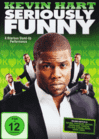 Seriously Funny [DVD]