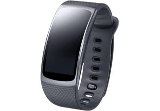 SAMSUNG Gear Fit 2 Grijs L
