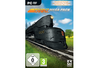 Trainz Mega Pack - PC