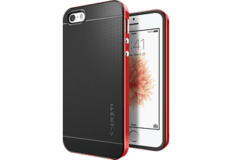 SPIGEN 041CS20186 Backcover iPhone SE/5/5s