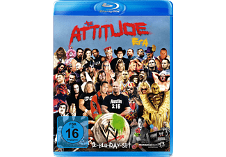 The Attitude Era [Blu-ray]