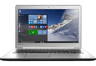 LENOVO ideapad 510 15.6 inç Intel® Core™ i5 işlemci 2.3 GHz 8 GB 1 TB 940MX 2 GB 80SR006QTX Win10 Notebook