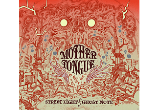 Mother Tongue - Streetlight/Ghost Note (Fan Edition+Bonustracks) [CD]