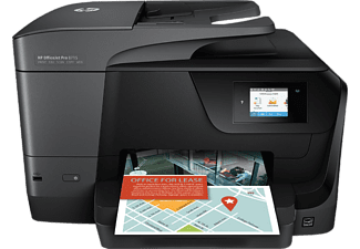 HP Multifunktionsdrucker OfficeJet Pro 8715 (J6X76A#625)