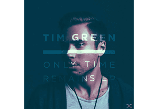 Tim Green - Only Time Remains EP [Vinyl]