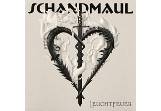 Schandmaul - Leuchtfeuer (Ltd. Super Deluxe Fan Box inkl. 2CD, 1DVD, 2LP, Poster) [CD + DVD Video]