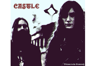 Castle - Welcome To The Graveyard [CD]