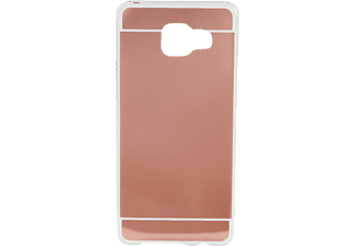 V-DESIGN MIR 019, Backcover, Galaxy A3 (2016), Pink