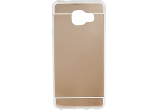 V-DESIGN MIR 017  Samsung Galaxy A3 (2016) Thermoplastisches Polyuretan Gold