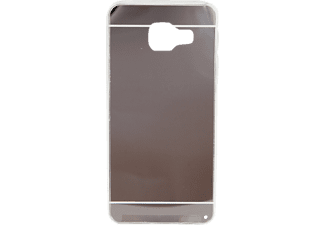 V-DESIGN MIR 020, Backcover, Galaxy A3 (2016), Silber