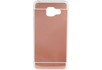 V-DESIGN MIR 023, Backcover, Galaxy A5 2016, Pink