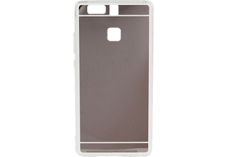 V-DESIGN MIR 028, Backcover, Galaxy J3 (2016), Silber