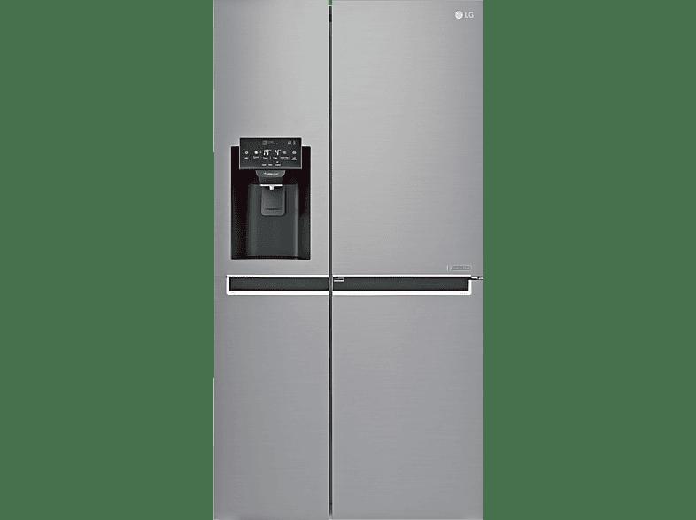 LG GSJ760PZUZ οικιακές συσκευές ψυγεία ντουλάπες οικιακές συσκευές   offline ψυγεία ντουλάπες