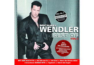 Michael Wendler - BEST OF 1(ENHANCED) [CD]
