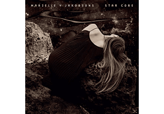 Marielle V Jakobsons - Star Core (LP+MP3) [LP + Download]
