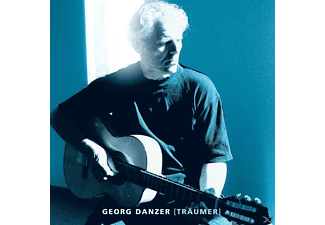 Georg Danzer - Träumer (Remastered) - (CD)